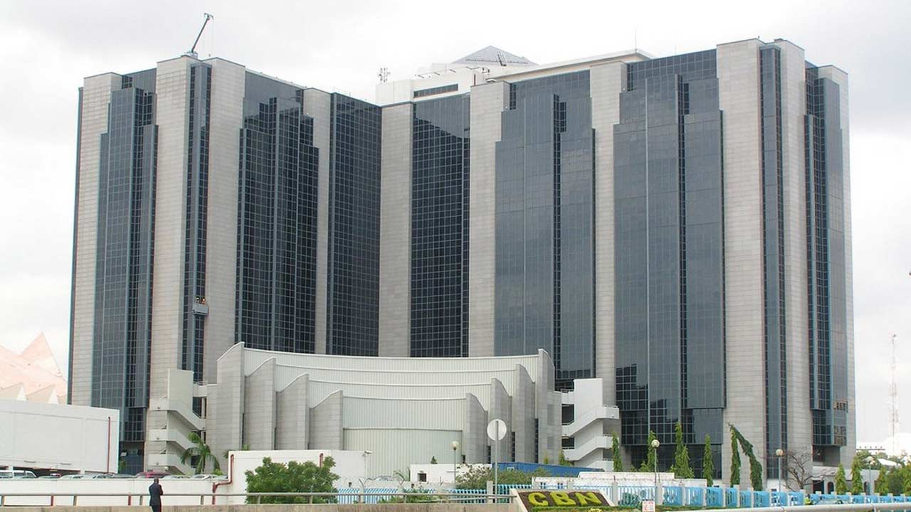 Image result for CBN Says Nigeria's Balance Of Payments Jumps By $2.80 Million