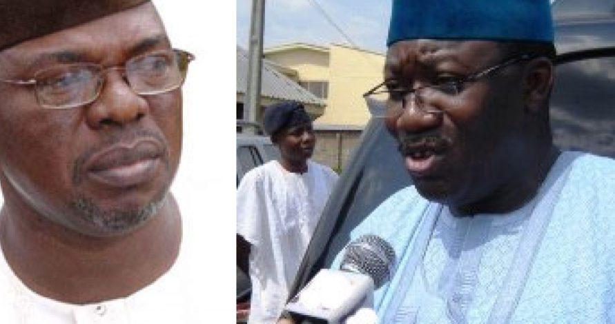 Image result for Oni Versus Fayemi: Judge Transfers Case To Ekiti