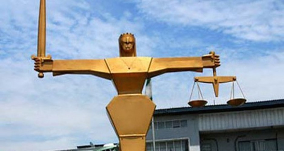 Image result for Septuagenarian In Court For Allegedly Stealing 8 Bags Of Dried Fish