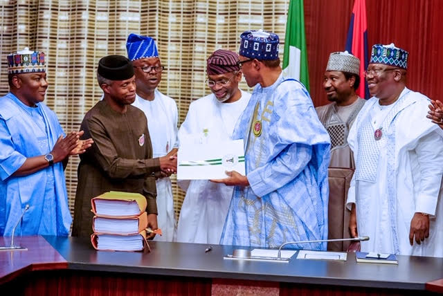Buhari Directs Presentation Of 2021 Appropriation Bill By September | The  Bridge News
