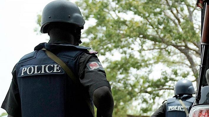 Police Storm Enugu Town Hall Meeting, Kill Monarch | The Bridge News